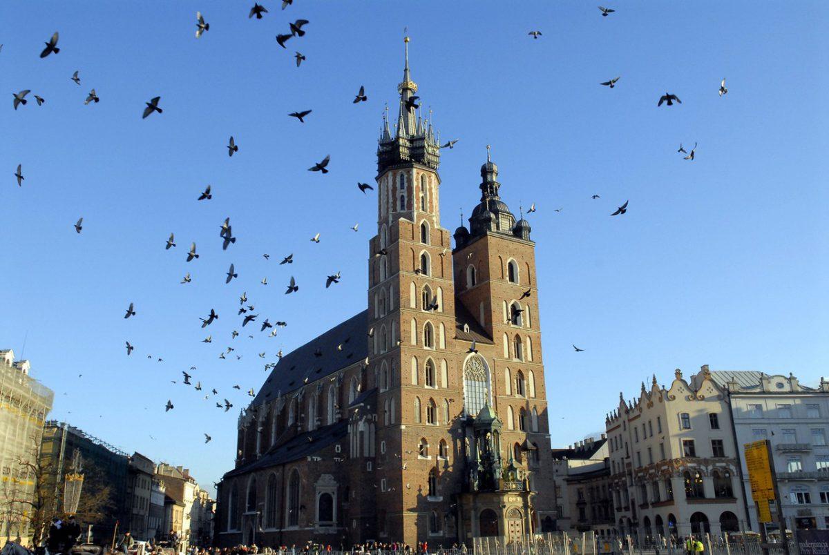 Dobry nocleg w Krakowie nie musi kosztować wiele!
